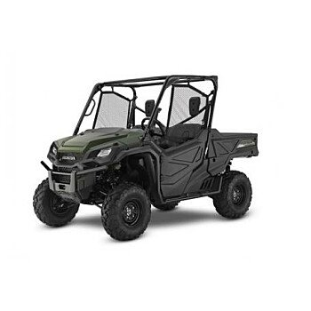 2020 Honda Pioneer 1000 for sale 200794039