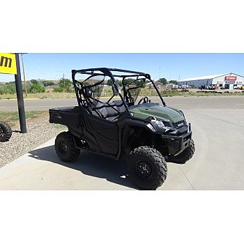2020 Honda Pioneer 1000 for sale 200794454