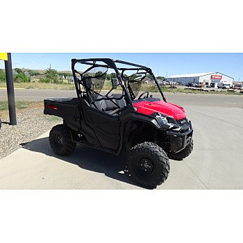 2020 Honda Pioneer 1000 for sale 200794455