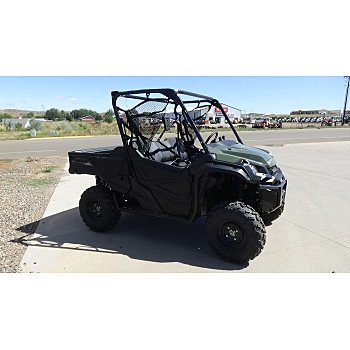 2020 Honda Pioneer 1000 for sale 200794459
