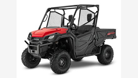 2020 Honda Pioneer 1000 for sale 200797531