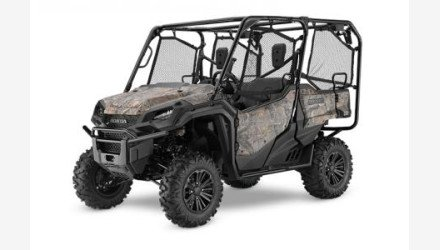 2020 Honda Pioneer 1000 for sale 200797630