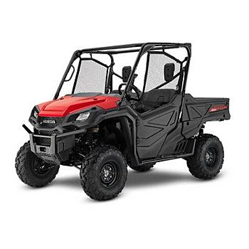 2020 Honda Pioneer 1000 for sale 200804057