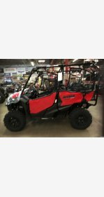 2020 Honda Pioneer 1000 for sale 200808133