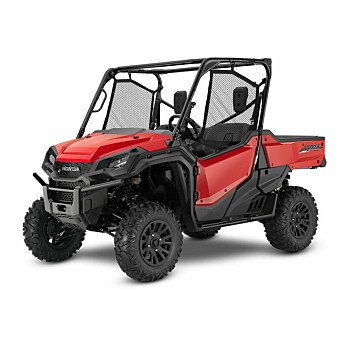 2020 Honda Pioneer 1000 for sale 200814876