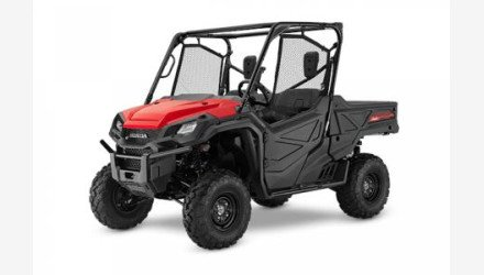 2020 Honda Pioneer 1000 for sale 200815641