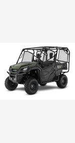2020 Honda Pioneer 1000 for sale 200817241