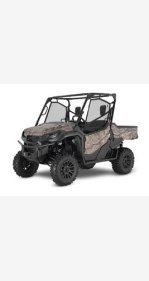 2020 Honda Pioneer 1000 for sale 200817271