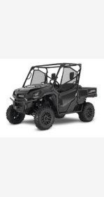 2020 Honda Pioneer 1000 for sale 200817280