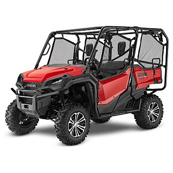 2020 Honda Pioneer 1000 for sale 200827163