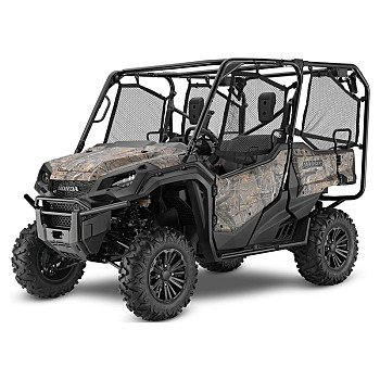 2020 Honda Pioneer 1000 for sale 200833899