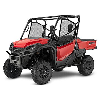2020 Honda Pioneer 1000 for sale 200835284