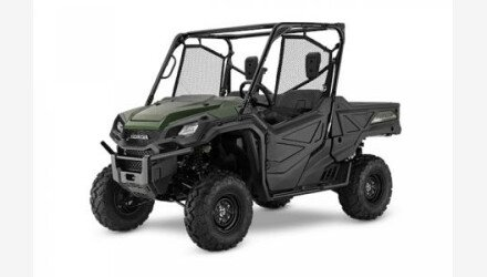 2020 Honda Pioneer 1000 EPS for sale 200838709