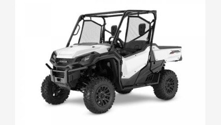 2020 Honda Pioneer 1000 Deluxe for sale 200850407