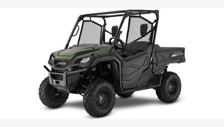2020 Honda Pioneer 1000 for sale 200856374
