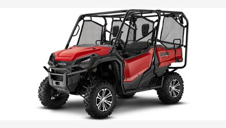 2020 Honda Pioneer 1000 for sale 200856377