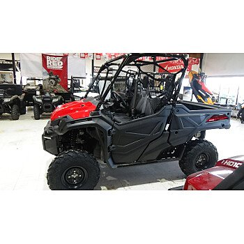 2020 Honda Pioneer 1000 for sale 200874152