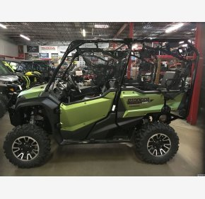 2020 Honda Pioneer 1000 for sale 200881500