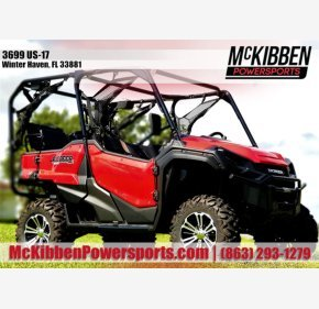 2020 Honda Pioneer 1000 for sale 200891062