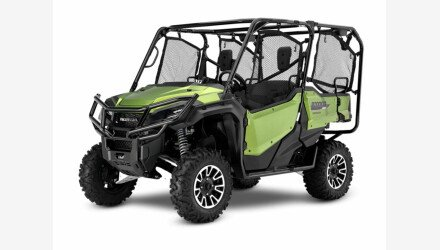 2020 Honda Pioneer 1000 Limited Edition for sale 200906583