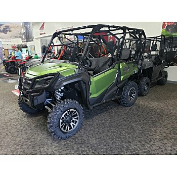 2020 Honda Pioneer 1000 for sale 200914698