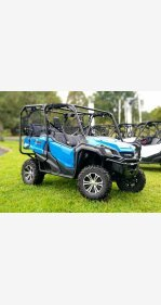 2020 Honda Pioneer 1000 for sale 200917232