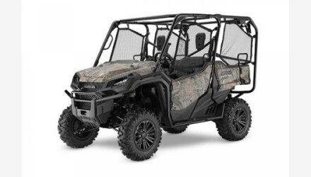 2020 Honda Pioneer 1000 Deluxe for sale 200920113