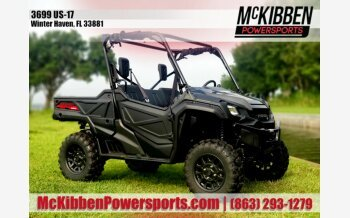 2020 Honda Pioneer 1000 for sale 200921528