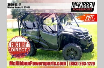 2020 Honda Pioneer 1000 for sale 200921535