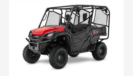 2020 Honda Pioneer 1000 for sale 200923299