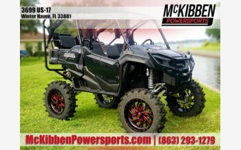 2020 Honda Pioneer 1000 for sale 200923986