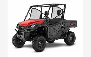 2020 Honda Pioneer 1000 for sale 200934220