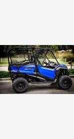 2020 Honda Pioneer 1000 Deluxe for sale 200935527