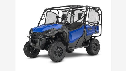 2020 Honda Pioneer 1000 Deluxe for sale 200938621