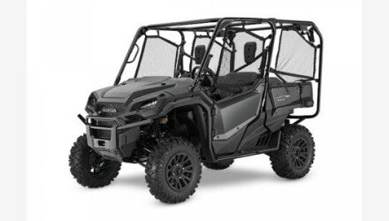 2020 Honda Pioneer 1000 Deluxe for sale 200995022