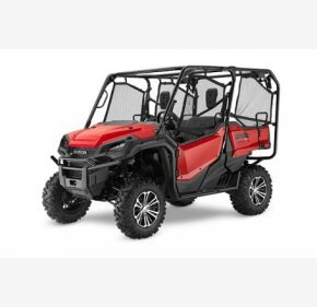 2020 Honda Pioneer 1000 Deluxe for sale 200995036