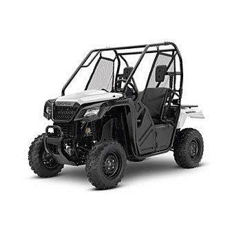 2020 Honda Pioneer 500 for sale 200763033