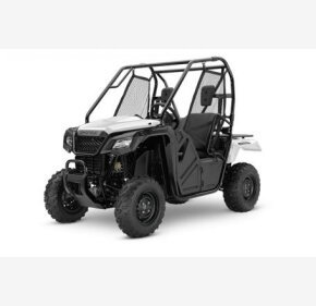 2020 Honda Pioneer 500 for sale 200780046