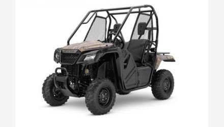 2020 Honda Pioneer 500 for sale 200794414