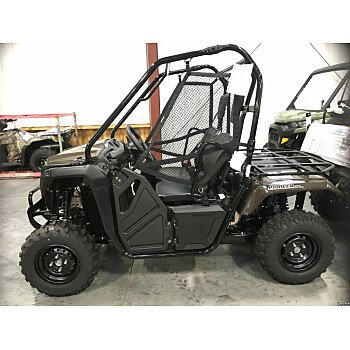 2020 Honda Pioneer 500 for sale 200795866
