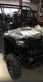 2020 Honda Pioneer 500 for sale 200806391