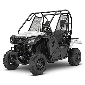 2020 Honda Pioneer 500 for sale 200827842