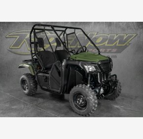2020 Honda Pioneer 500 for sale 200869895