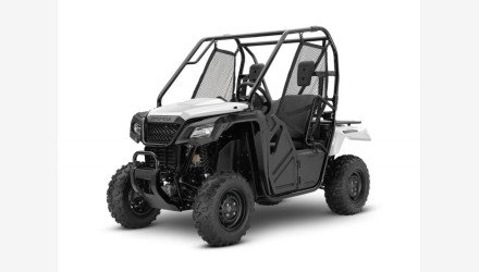 2020 Honda Pioneer 500 for sale 200869896