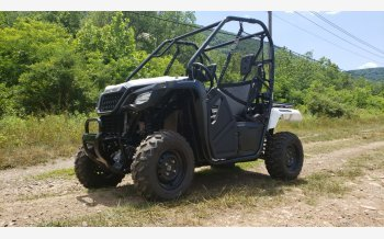 2020 Honda Pioneer 500 for sale 200892308