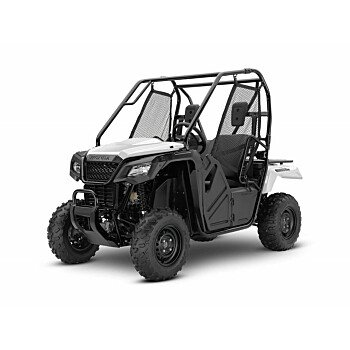 2020 Honda Pioneer 500 for sale 200896989