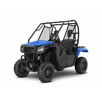 2020 Honda Pioneer 500 for sale 200921476