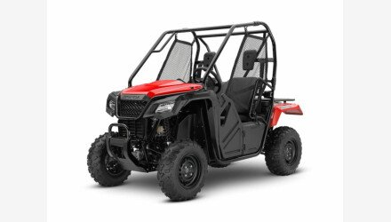 2020 Honda Pioneer 500 for sale 200949180