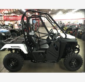 2020 Honda Pioneer 500 for sale 200969209