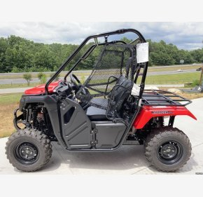 2020 Honda Pioneer 500 for sale 200969696